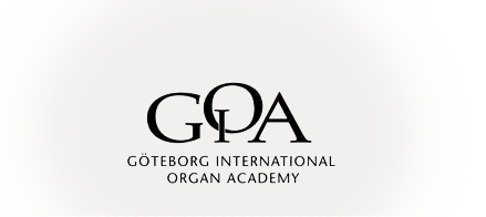 Göteborg International Organ Academy - GIOA